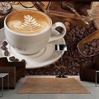 Wallpaper - vielleicht Kaffee?