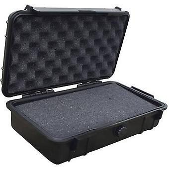 VISO WAT140 Universal Tool box (empty) (L x W x H) 239 x 144 x 70 mm