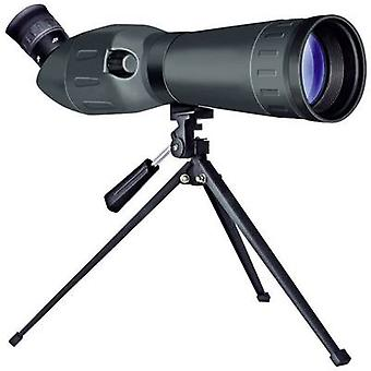 Zoom spotting scope Bresser Optik Spotty 20 to 60 x 60 mm Black