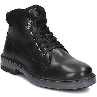 Gioseppo 46393 46393BLACK   men shoes