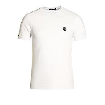 883 Police Pavia T-Shirt | White