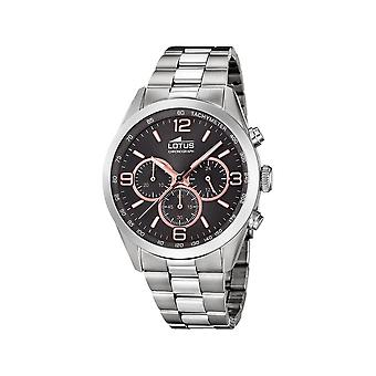 LOTUS - wrist watch - men - 18152/8 - minimalist - sports
