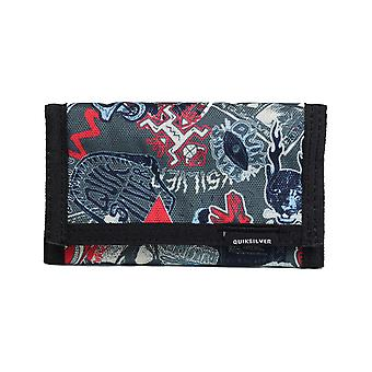 Quiksilver The Every Daily Polyester Wallet