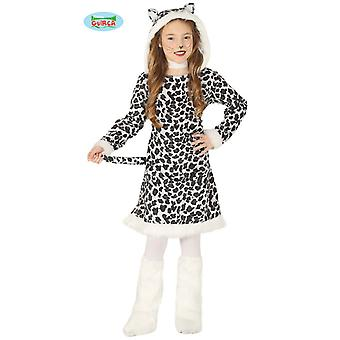 Jackdaws Leopard costume girls kids Leopard costume children costume