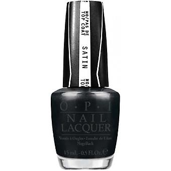 OPI Nail Lacquer 4 In The Morning 15ml