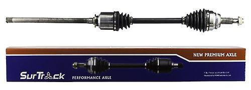 SurTrack NI-8224 CV Axle Shaft