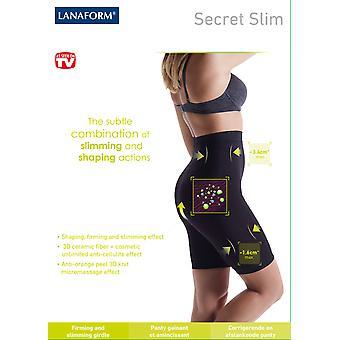 Lanaform Secret Slim Afslankbroek S