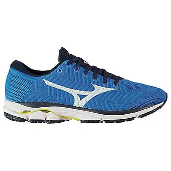 Mizuno Mens Wave Knit R1 Running Shoes Road
