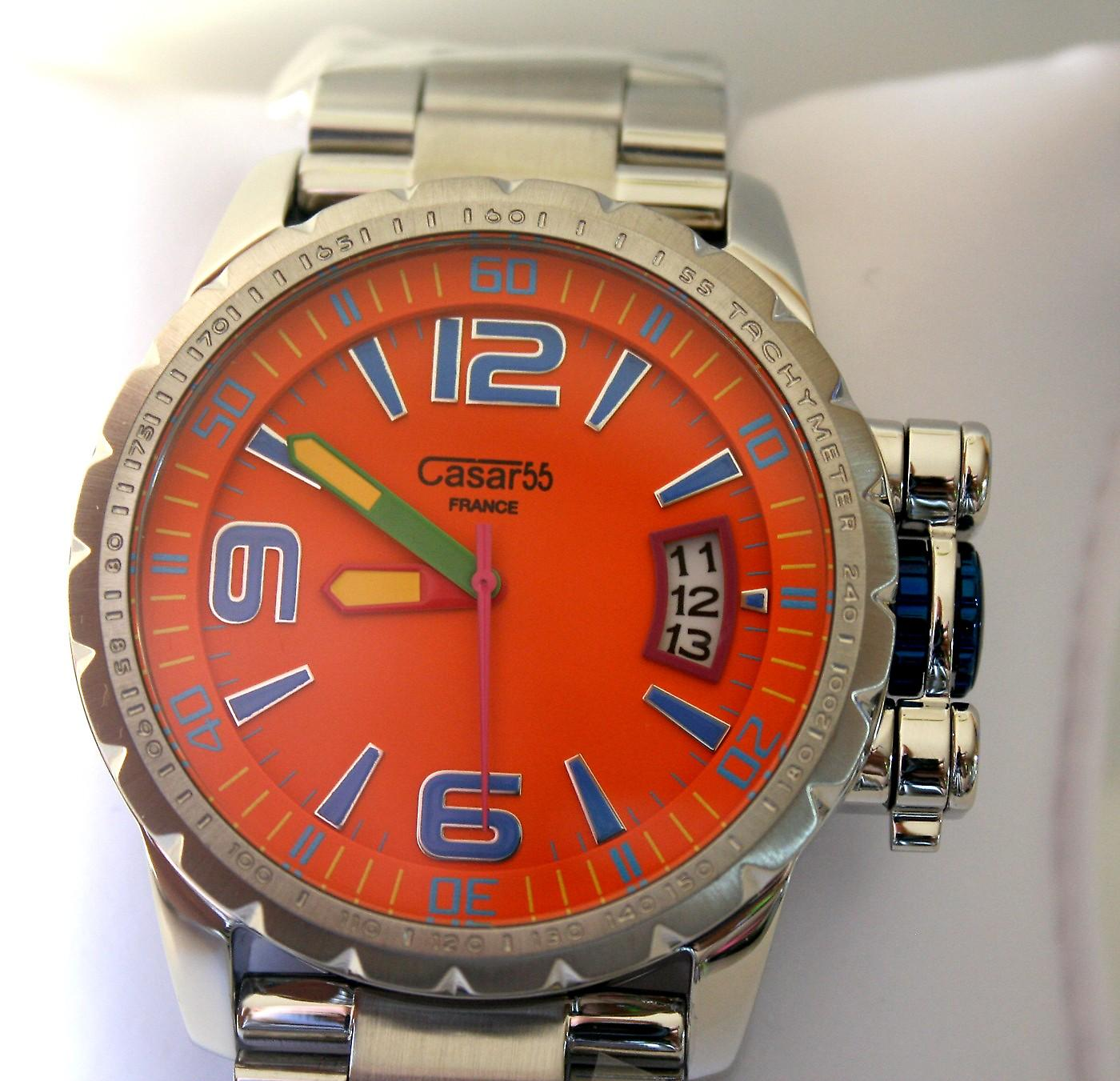 Waooh - Watches - Casar55 Z684g
