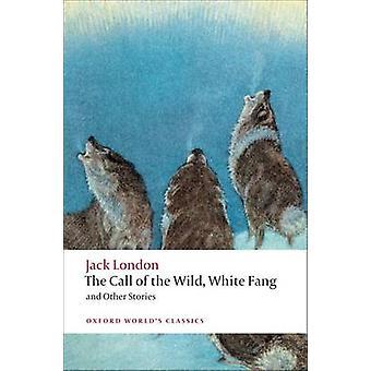 نداء البرية-فانغ الأبيض--وقصص أخرى بجاك لندن