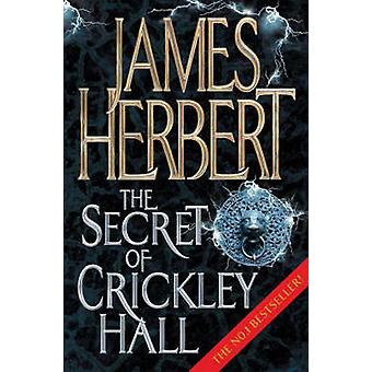 Tajemnica Crickley Hall (nieskrócony) James Herbert - 978033041