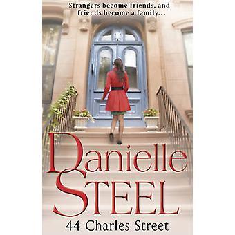 44 Charles Street by Danielle Steel - 9780552158985 Book