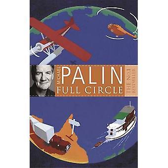 Grand cercle par Michael Palin - livre 9780753823255