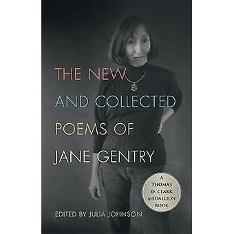 Les poèmes de nouveau et sereins de Gentry Jane Jane Gentry Vance - 978