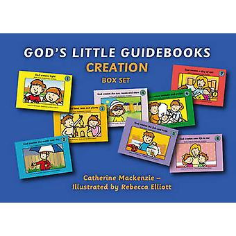 God's Little Guidebooks - Creation  - Box Set by Catherine MacKenzie -