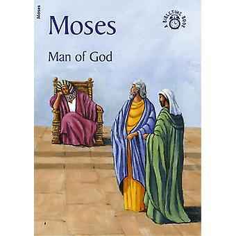 Moses von Carine Mackenzie - 9781845503819 Buch