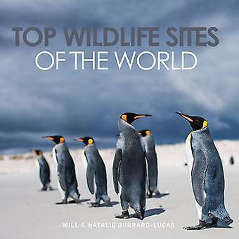 La faune Top Sites du monde par Will Burrard-Lucas - Natalie Burra