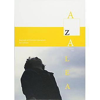 Azalea 10 - Journal of Korean Literature & Culture by David R. McCann