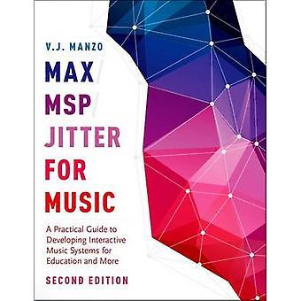 Max/MSP/Jitter para música - um guia prático para o desenvolvimento interativo