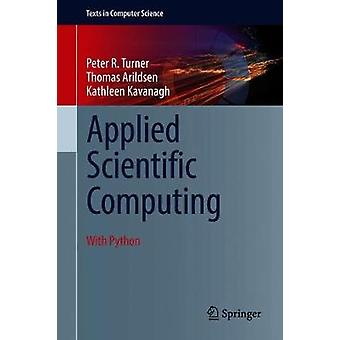 Applied Scientific Computing - With Python by Applied Scientific Compu