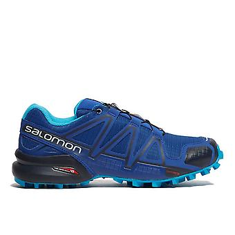 Zapatillas de Trail Salomon Speedcross 4 mujeres
