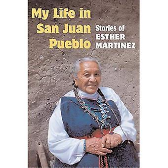 La mia vita a San Juan Pueblo: storie di Esther Martinez