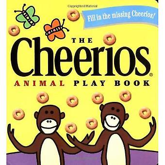 De Cheerios dier Play boek (Cheerios Play boek)
