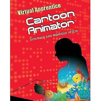 Cartoon Animator (Virtual Apprentice)