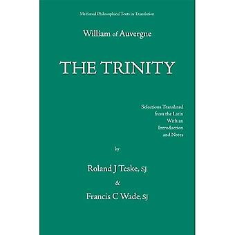 The Trinity, or, The first principle