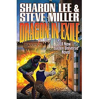 Dragon in Exile (Liaden Universe(r))
