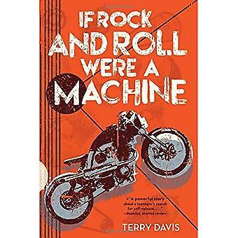 Om Rock and Roll var en dator