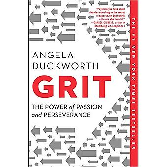 Grit: The Power of Passion� and Perseverance