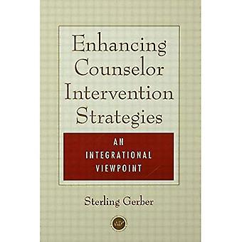 Mejorar estrategias de intervención de la Consejera: Una perspectiva integradora