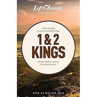 1 AND 2 KINGS (LifeChange)