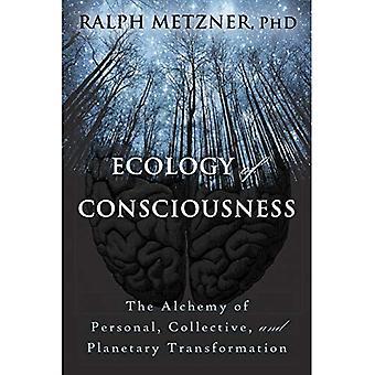Ecologie van bewustzijn: de alchemie van persoonlijke, collectieve en planetaire transformatie