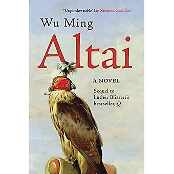 Altai: En roman