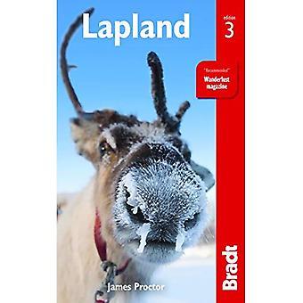 Lapland (Bradt Travel Guides)
