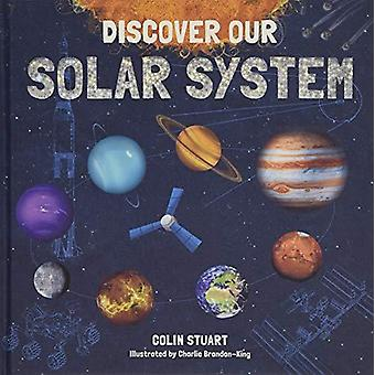 Discover our Solar System by Discover our Solar System - 978178708016