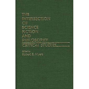 التقاطع من الخيال العلمي والفلسفة الدراسات النقدية بروبرت & مايرز