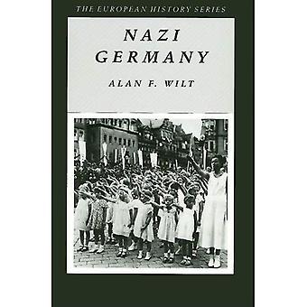 Nazi Germany (European History S.)