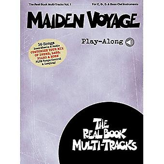 Maiden Voyage Play-Along: Real Book Multi-Tracks Volume 1