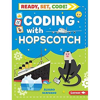 Coding with Hopscotch (Ready, Set, Code!)