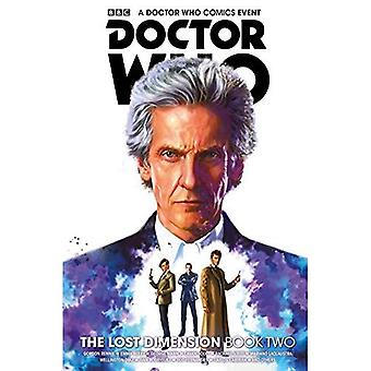 Doctor Who: The Lost Dimension Vol. 2 Collection� (Doctor Who: The Lost Dimension)