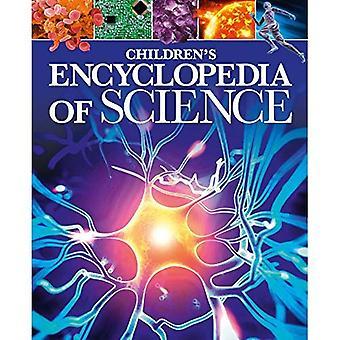 Encyclopédie pour enfants de la Science (encyclopédie de l'enfance)