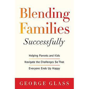 家族を正常にブレンド - 親と子供を助ける移動、