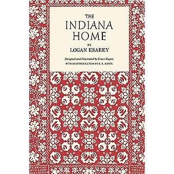 Indiana-Haus von Easrey & Logan