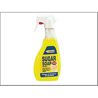 Everbuild suiker zeep Trigger Spray 500ml