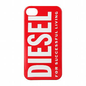Diesel Cases Cover unisex red