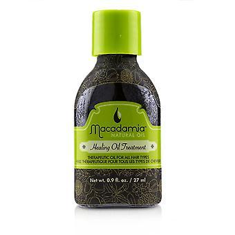 Macadamia Natural Oil Healing Oil Treatment (For All Hair Types) - 27ml/0.9oz