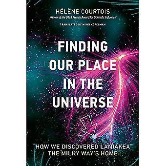 Trouver notre place dans l'univers: comment nous avons découvert Laniakea-la voie lactée à la maison (la presse MIT)